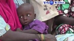 Manchetes Africanas 05 de julho de 2016 - Na Nigéria cerca de 50 mil crianças poderão morrer de fome devido às ações do Boko Haram