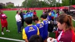 นายกฯฟุตบอลไทยอัดฉีดประตูละ 1 ล้านบาท ลุ้นทีมหญิงไทยเข้ารอบ