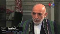 លោក Karzai៖ វិបត្តិនៃការបោះឆ្នោតនៅអាហ្វហ្កានិស្ថានគឺជាជម្លោះនយោបាយធម្មតាដូចប្រទេសផ្សេងៗ