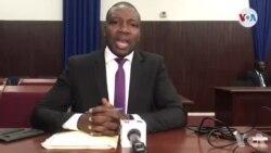 Ayiti: Depite Deus Deronneth Di Pap Gen Seyans Si Prezidan Chanm Bas la Pa Bay 33 Dokiman yo