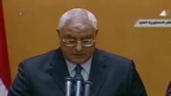 埃及政坛巨变后 前途莫测