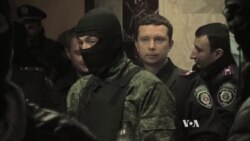 Pro-Russian Militants Seize More Public Buildings in Eastern Ukraine
