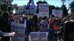 Planovi administracije naljutili transgender populaciju SAD