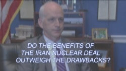 Congressman Adam Smith: Do the Benefits of the Iran Nuclear Deal Outweigh the Drwabacks?