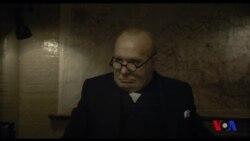 """""""Qorong'i kunlar"""" - Vinston Cherchil haqida yangi film"""
