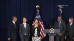 Obama 'Gizli Dinleme'yi Savundu
