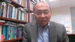 Фрэнсис Фукуяма: «Россия — это не Путин»