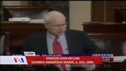 McCain je stajao uz BiH u njenim najtežim trenucima