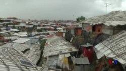 緬甸拒絕接受聯合國有關對羅興亞人種族清洗調查報告