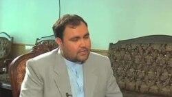 مصاحبه اختصاصی تلویزیون اشنا با یک تن از رهبران سیاسی افغان