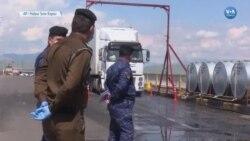 Kuzey Irak'tan Sınır Geçişlerinde Yeni Önlemler