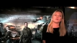 Stalingrad jangi haqida badiiy film