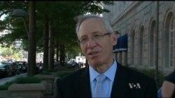 Kirbi: Snažniji odnosi sa Srbijom