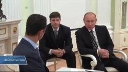 'Rusya'yı Ekonomik Olarak Zor Günler Bekliyor Olabilir'