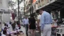 نگرانی ها از بابت دوقطبی شدن جامعه تايلند
