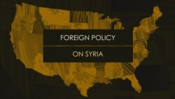 Candidates on the Issues: Foreign Policy - Syria