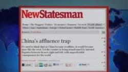 世界媒体看中国: 薄熙来再激起纷纷扰扰
