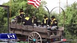 Juneteenth, festë federale në SHBA