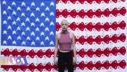 სოციალური აქტივისტი ქართველი მხატვარი ნიუ-იორკში