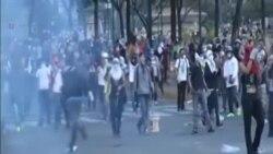 委內瑞拉開始狂歡節 但反政府示威未平息