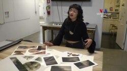 Ամերիկայի հնդկացիների արվեստի ինստիտուտը միավորում է բնիկ ամերիկացի երիտասարդներին