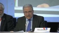 歐盟舉行兩天會議應對難民危機