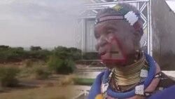 Vous et Nous : Esther Mahlangu, ambassadrice de la culture Ndebele