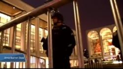 Amerikalılar Terör Tehdidini Ne Kadar Ciddiye Alıyor?
