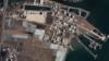 북한 남포에 대형 유류 저장시설 추가 건설 포착
