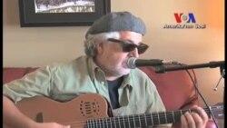 Amerika'da Bir Türk Müzisyen