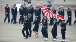 Japan Divided Over Future Role Following IS Executions