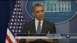 За несплачені бізнесом податки доводиться платити решті громадян - Барак Обама. Відео