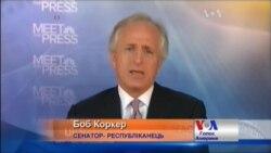 Сенатори вимагають нові санкції проти Росії