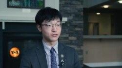 امریکہ میں زیر تعلیم چینی طلبہ کے والدین فکرمند