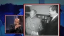 焦点对话:毛泽东特别节目之一:毛的人格及追求