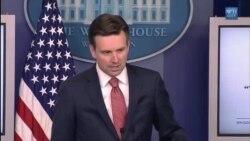 کاخ سفید: اولویت دولت آمریکا در برابر ایران، دیپلماسی است