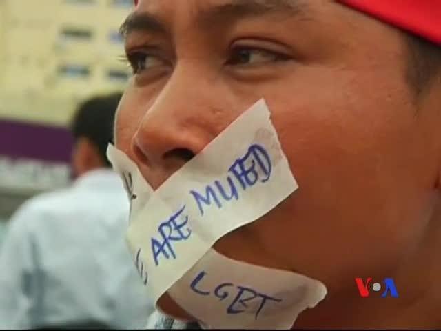 Tuyên ngôn Nhân quyền ASEAN sắp được thông qua bất chấp phản đối