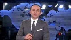 Українське питання серед тем переговорів Тіллерсона у Європі - включення із Лондона. Відео