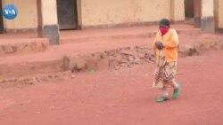 Videwo ya Regina Mukamukwiye w'Imyaka 50 Wavukanye Ibitsina Bibiri