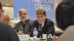Quan chức Mỹ thúc giục Việt Nam cải thiện nhân quyền hơn nữa
