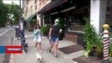 New York'ta Çalışanlar İşyerlerine Geri Dönüyor