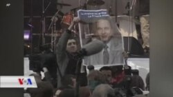 Reaksîyonên Derheqa Mirina Jacques Chirac