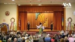 Барви України: Показ українських народних костюмів і фестиваль танцю пройшов у штаті Нью-Джерсі. Відео