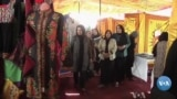 Afg'on ayollar cheklovlar tufayli biznesidan ayrilmoqda