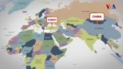 Dünya boyu azad mediaya qarşı təhlükələr artır