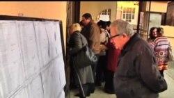 2013-10-27 美國之音視頻新聞: 格魯吉亞星期日選舉新總統