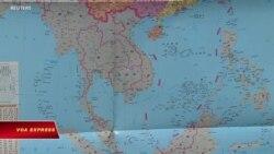 Người Việt kêu gọi Nhật, Ấn, Anh phản đối 'đường lưỡi bò'