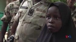 Boko Haram: Wacce Ta Tsere Daga Sambisa