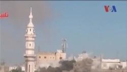 'Suriye Hükümetinin 27 Ayrı İşkence Merkezi Var'