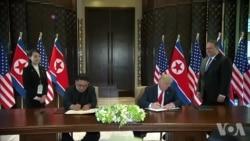 美朝峰会:川普的国内风险